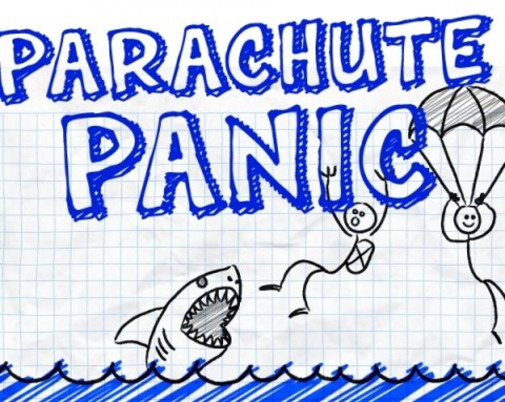 Parachute Panic : sauvez-les tous