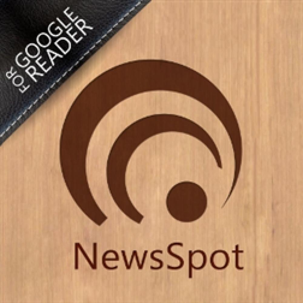 NewsSpot est gratuit!