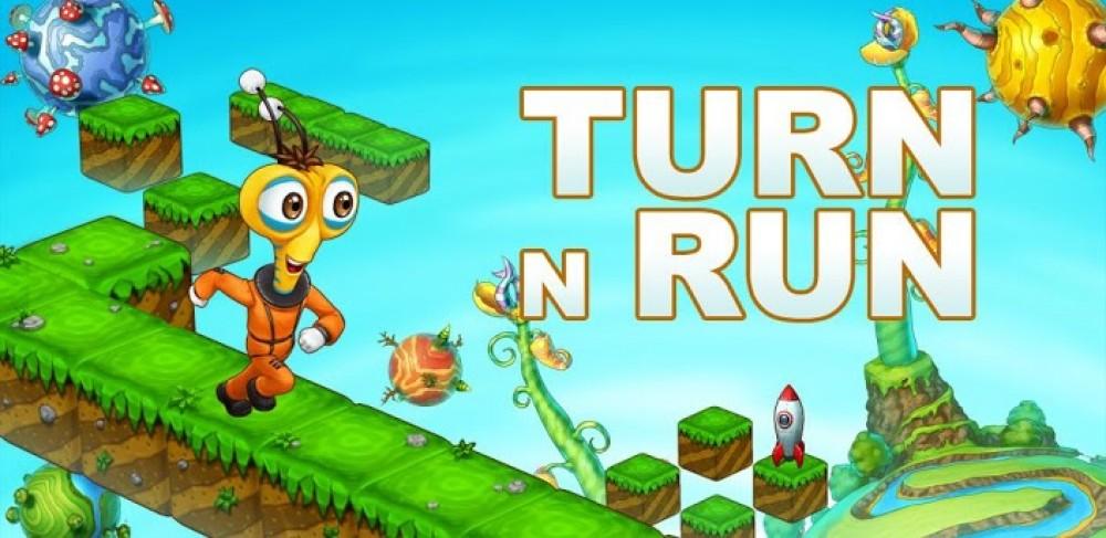 Sortie XBox Live: Turn N Run!
