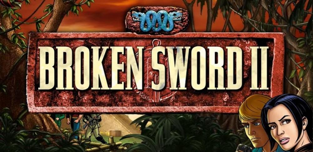 Broken Sword 2 sur Windows Phone ?