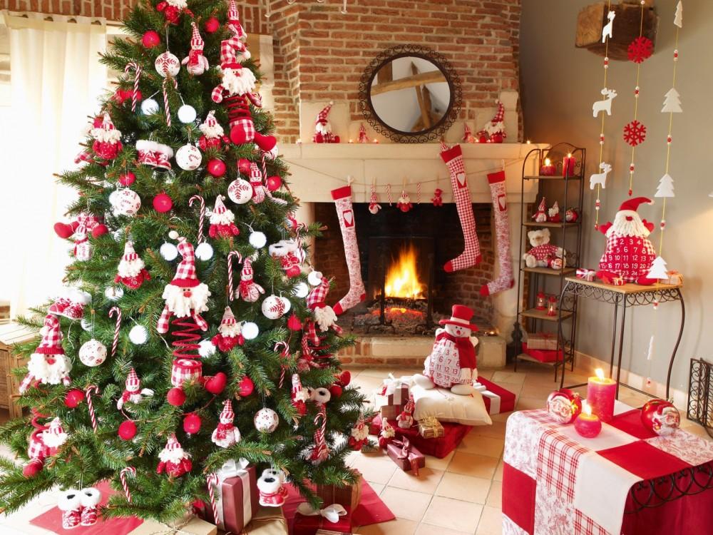 Sélection de Noël!