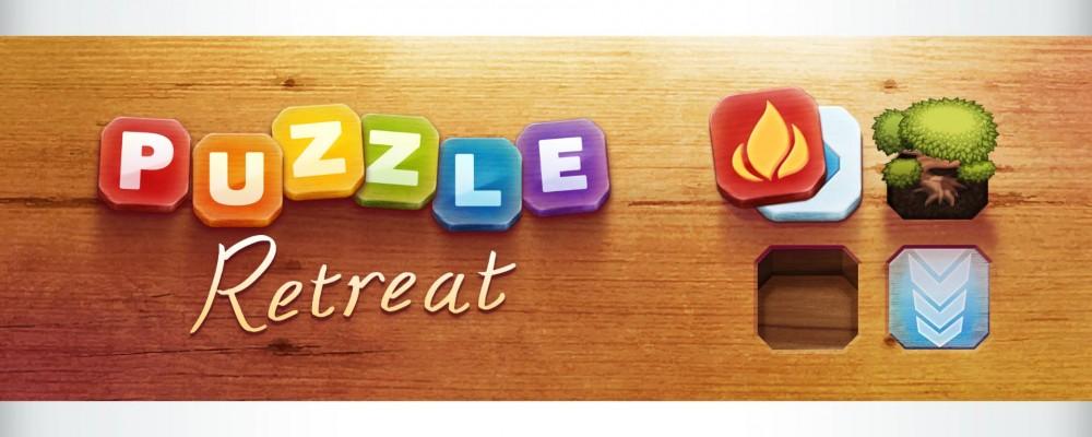 Puzzle Retreat enfin sur Windows Phone!