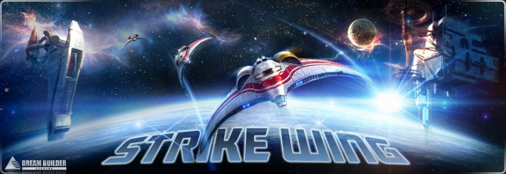 Strike Wing en approche!