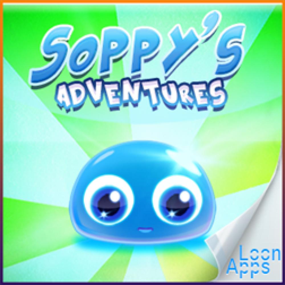 Soopy's Adventure