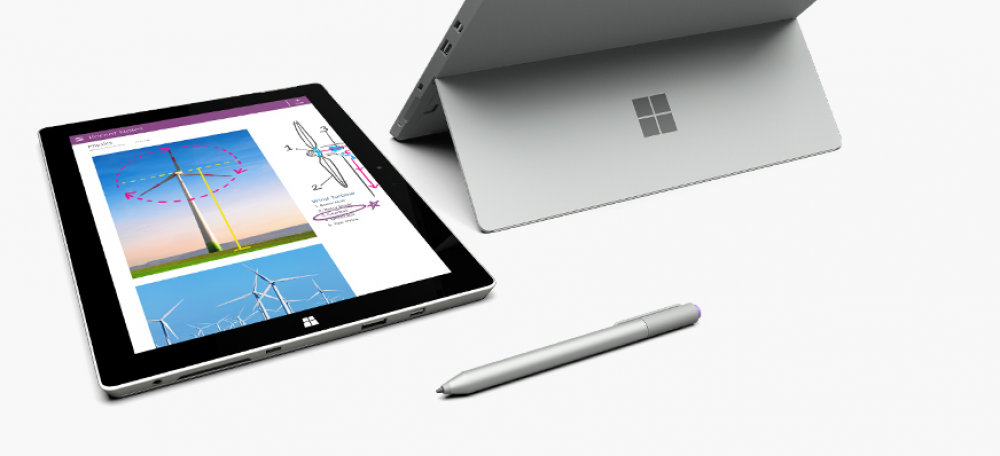 N'installez pas Windows 10 Build 10130 sur votre Surface 3