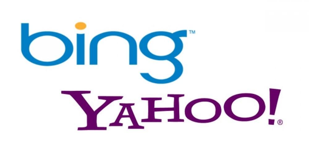 Yahoo renouvelle son partenariat avec Microsoft
