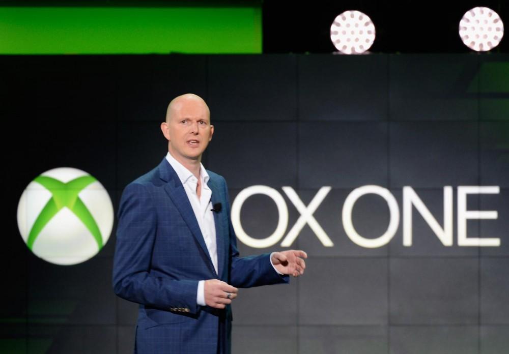 Microsoft confirme le départ de Phil Harrison de la tête de Xbox Europe