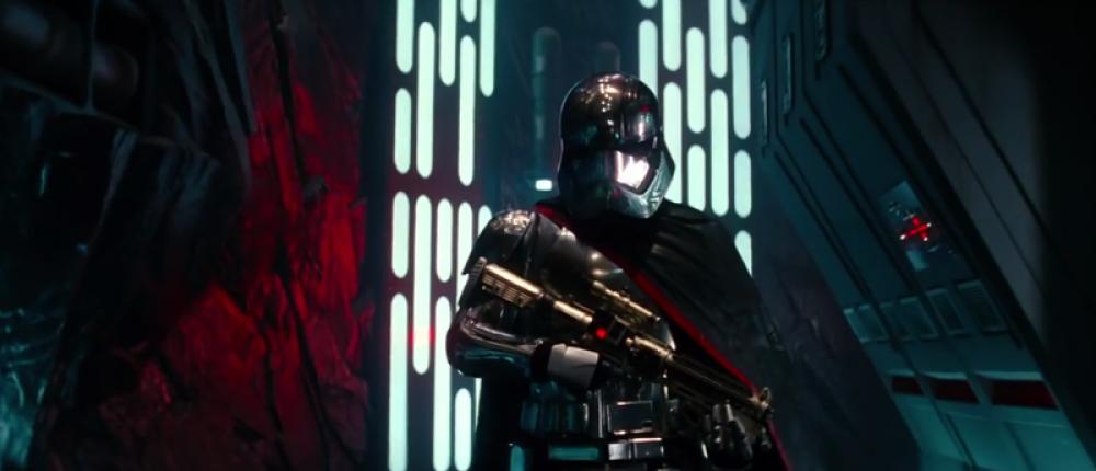 J.J. Abrams dévoile le nouveau teaser de Star Wars Episode VII