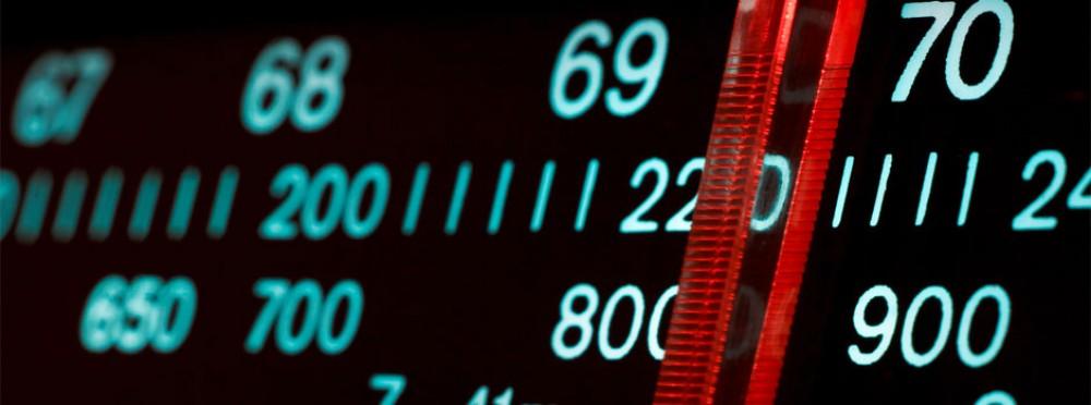 La Norvège sera le premier pays européen à arrêter la diffusion de la radio sur bande FM