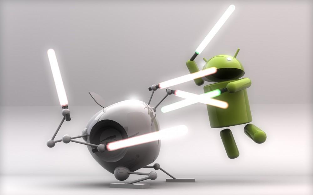 Deux adolescents en viennent aux mains après un débat iPhone contre Android