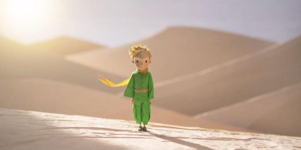 La nouvelle bande-annonce du petit prince: toujours aussi envoûtante