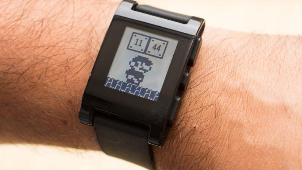 Apple bloque les applications faisant référence à la montre Pebble Smartwatch