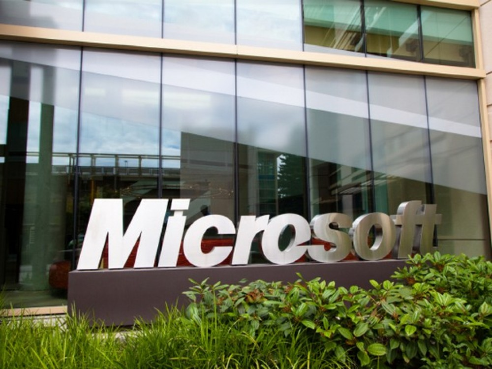 Microsoft rachète la société BlueStripe