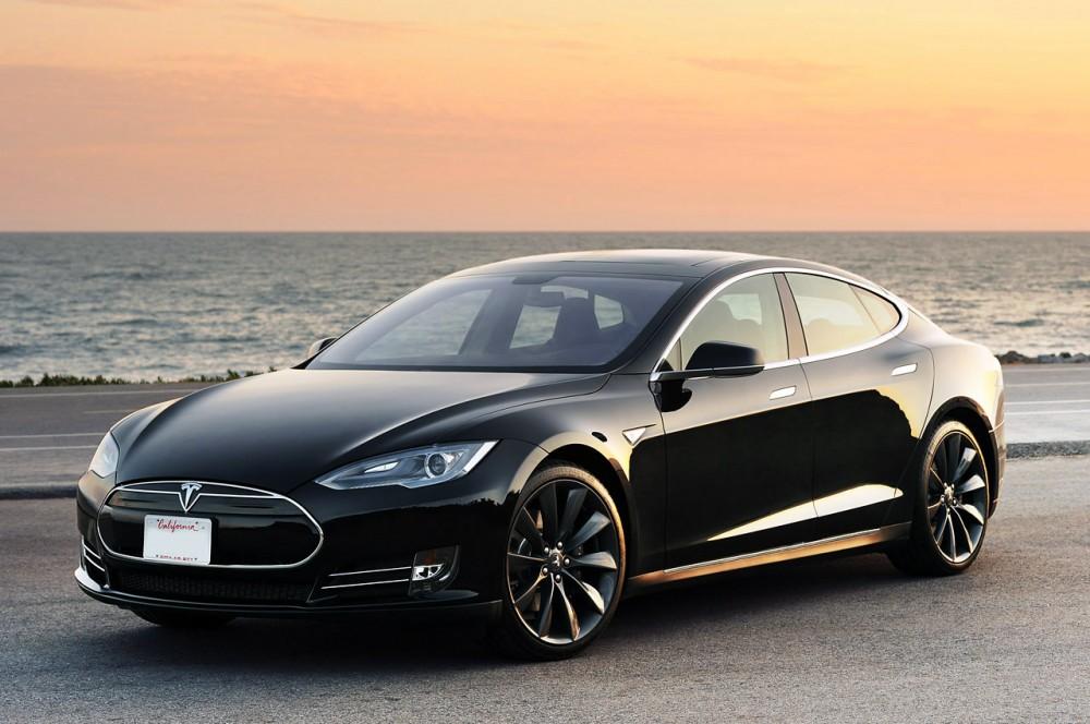 Le site web de la société Tesla hacké