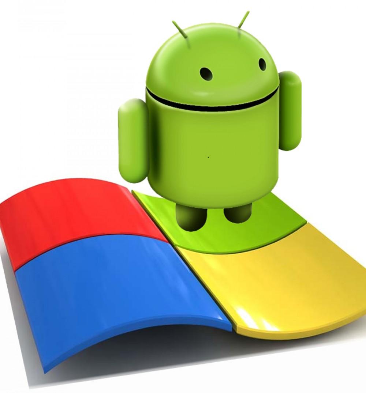 Android sur Windows Phone: quelques précisions en attendant ce soir