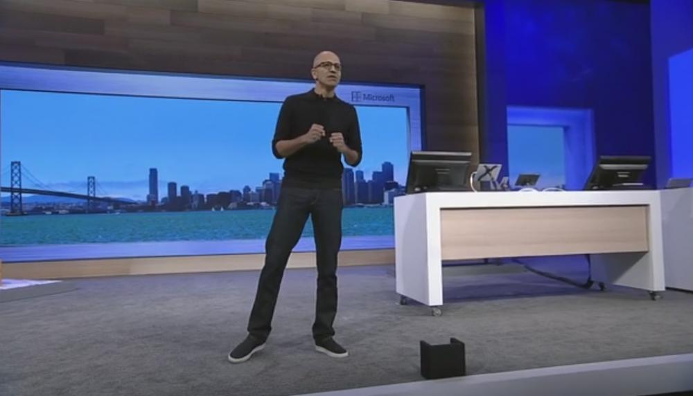 Microsoft Build 2015: résumé des principales annonces