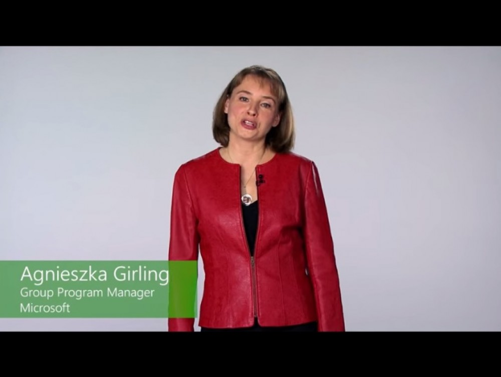 Microsoft publie une vidéo montrant en détails le projet Astoria