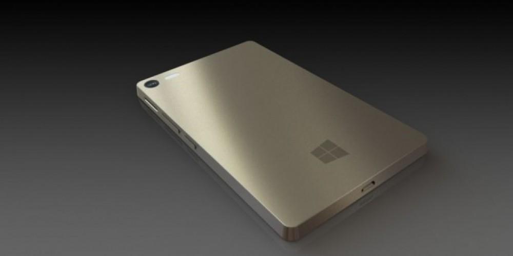 Rumeur: spécifications des prochains «flagship» de Microsoft