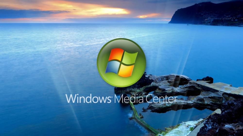 Windows Media Center, c'est fini!