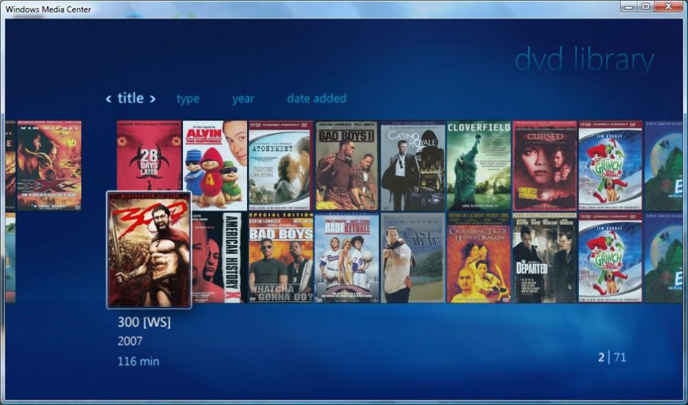 Windows 10 pourra lire les DVD avec une option ajoutée après sa sortie