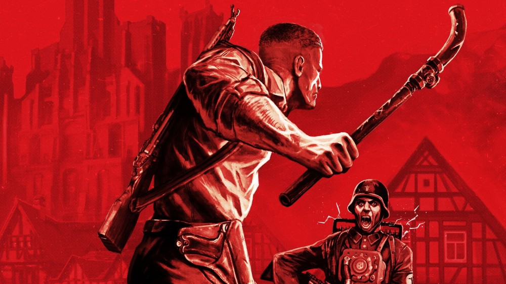 Wolfenstein: The Old Blood est disponible sur Xbox One