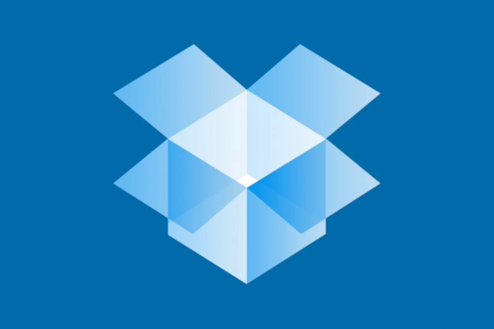 Dropbox: Il sera bientôt possible de créer des documents Office