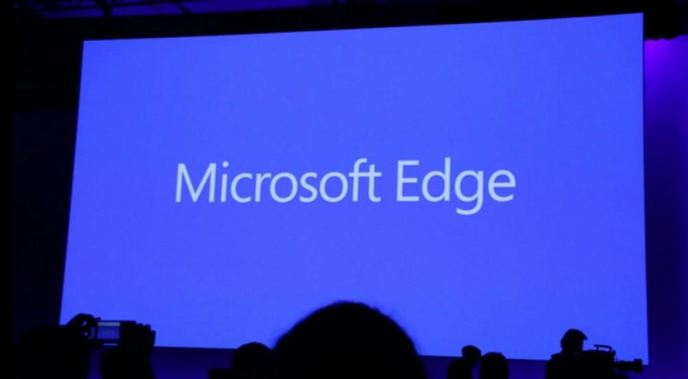 Edge: les extensions c'est pour bientôt!