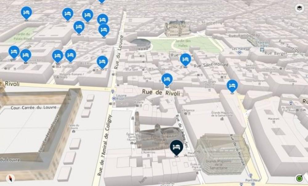 Rachat de Nokia Here Maps: les enchères continuent!