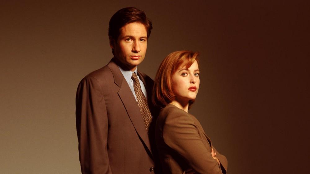 X-Files: la nouvelle série sera de retour le 24 janvier 2016!