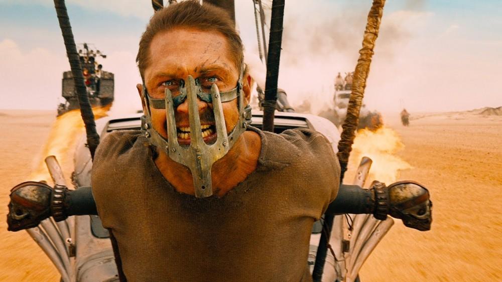 Mad Fax: Fury Road sort aujourd'hui au cinéma