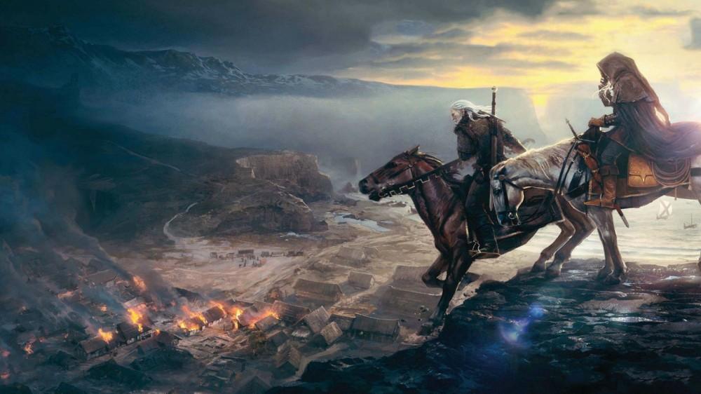 The Witcher III: nouvelle bande annonce exceptionnelle en attendant le 19 mai!