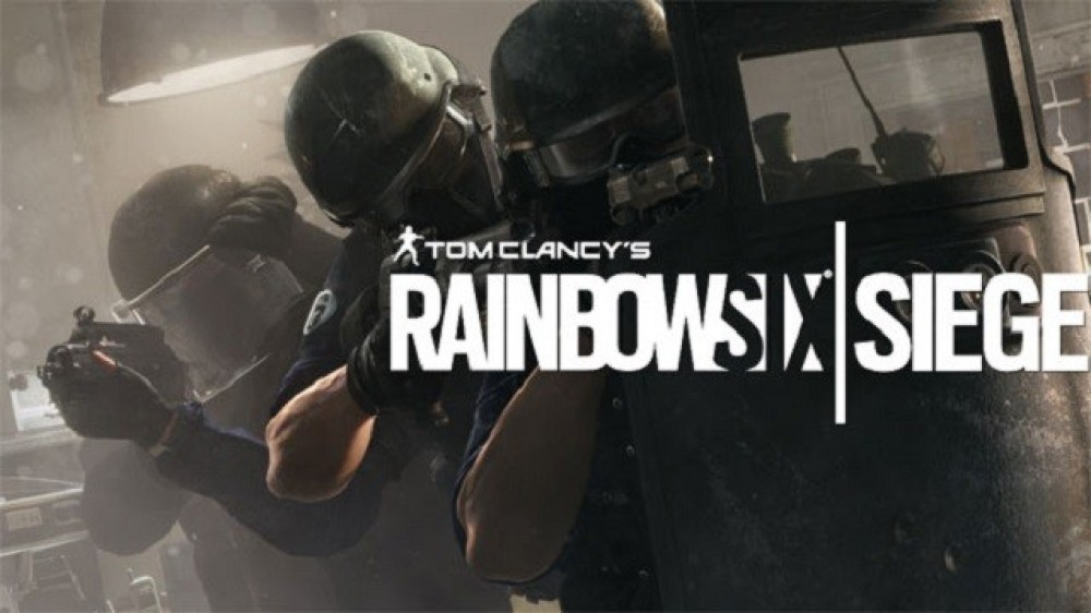 Regardez la bande annonce de Tom Clancy's Rainbow Six Siege