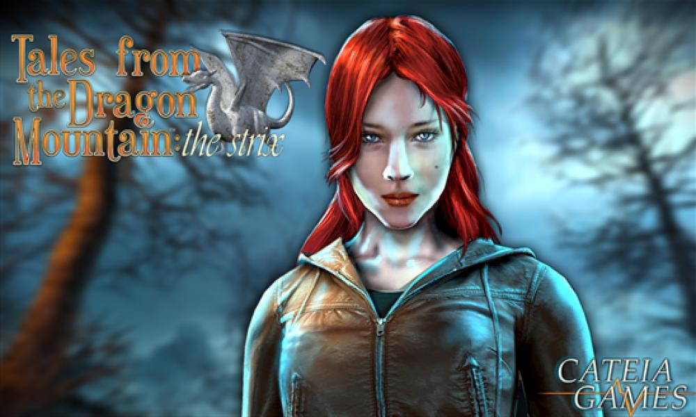 Tales from the Dragon Mountain est gratuit sur Windows Phone
