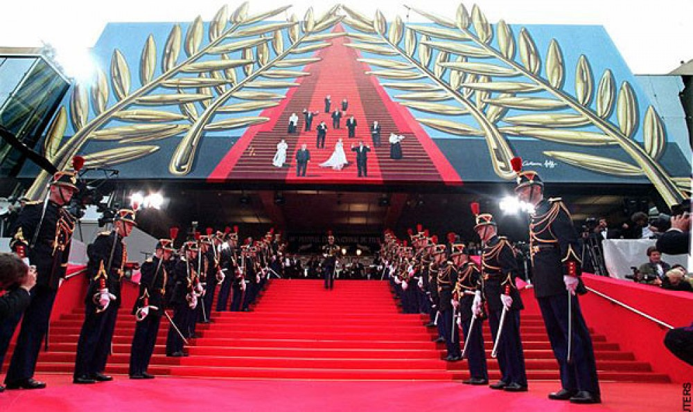 Cannes 2015: la France remporte 3 prix dont la palme d'or