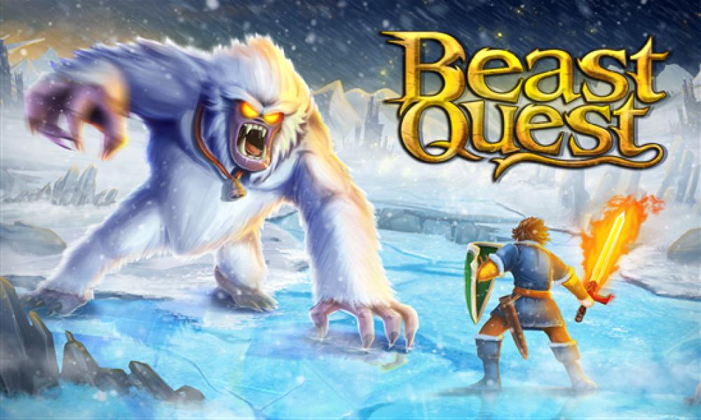 Beast Quest, le dernier jeu épic Miniclip est disponible sur Windows Phone