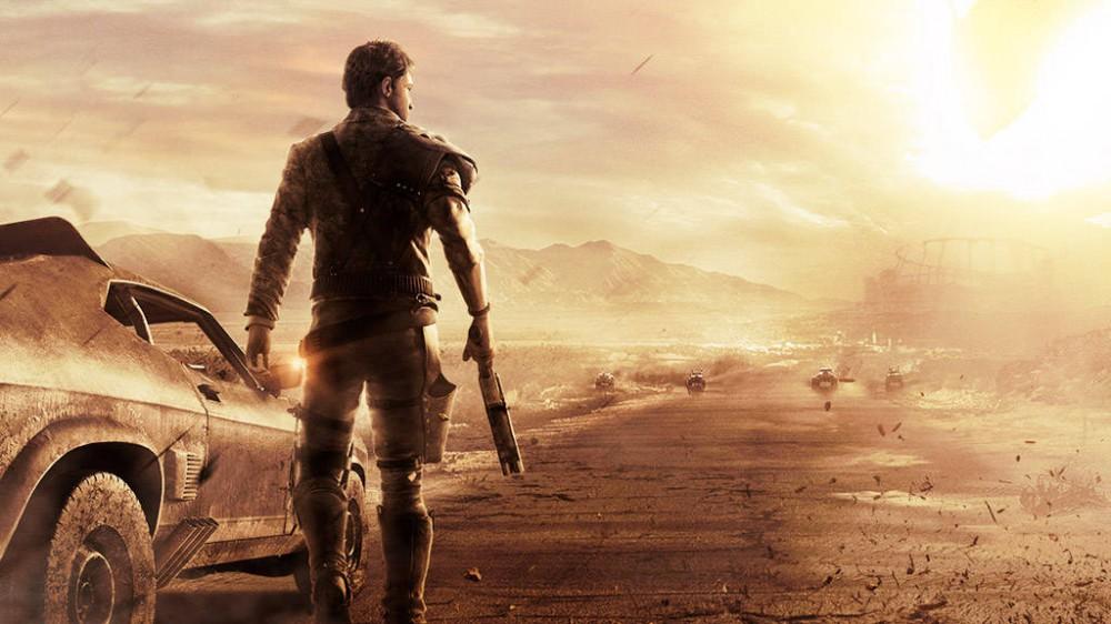 Regardez la bande annonce de Mad Max bientôt sur Xbox One & PC