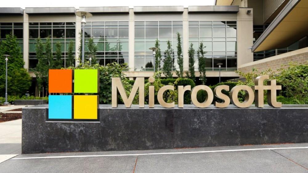 Microsoft classé n°3 dans le top 100 BrandZ des marques