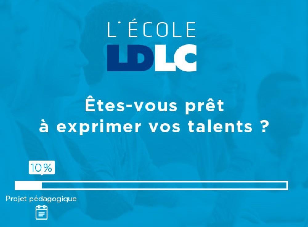 LCLC lance une école pour former les cadres du numérique