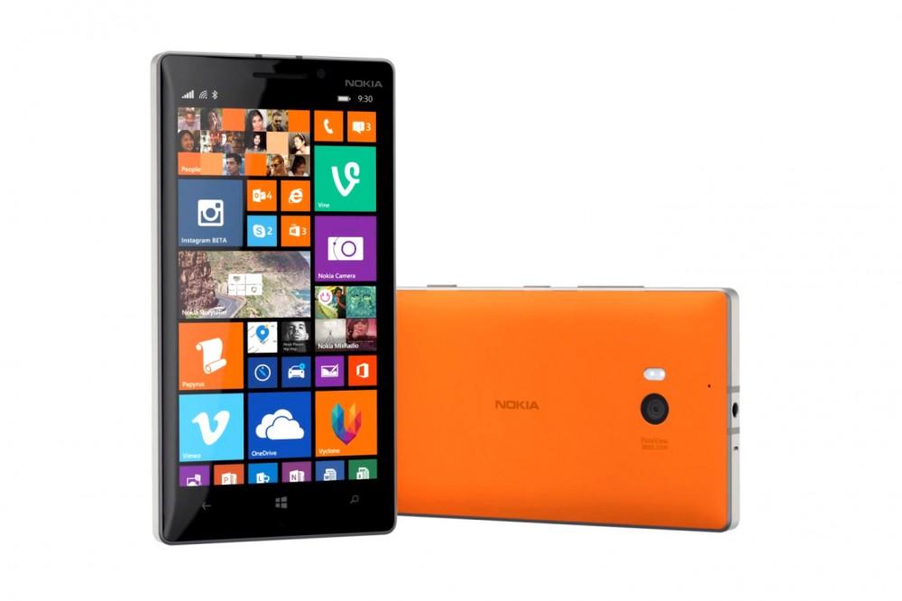 Bon plan: un Lumia 435 offert pour l'achat d'un Lumia 930