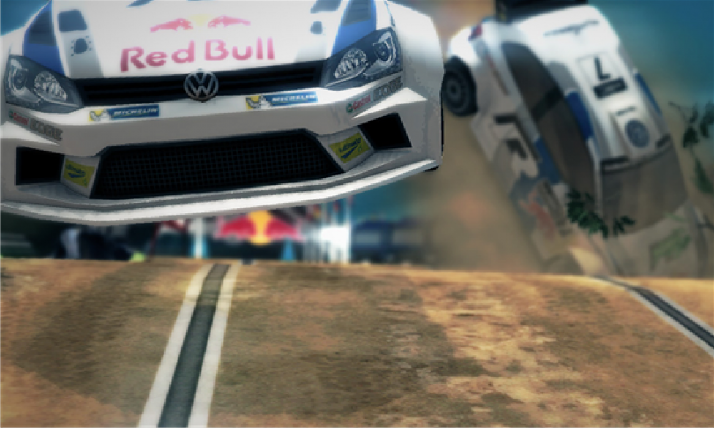 Red Bull Racers déboule sur Windows Phone