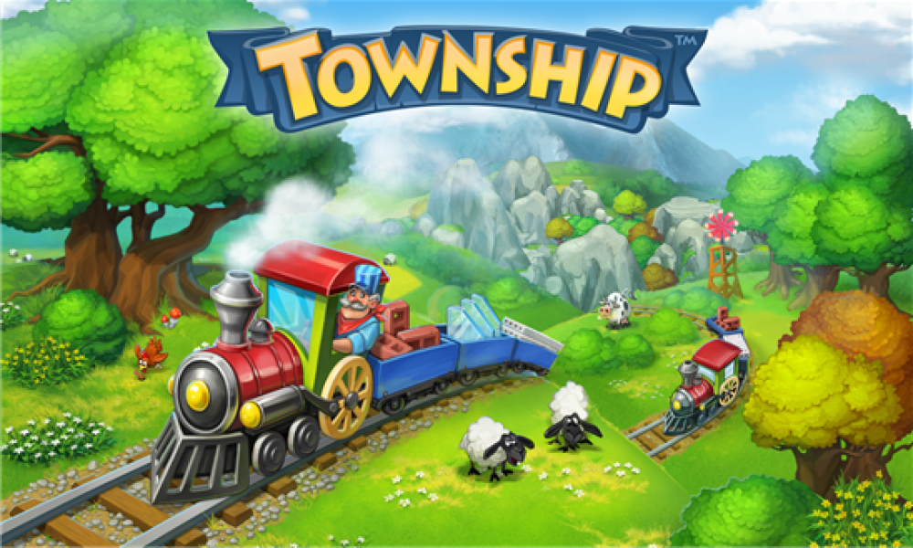 Township envahit le Windows Phone Store