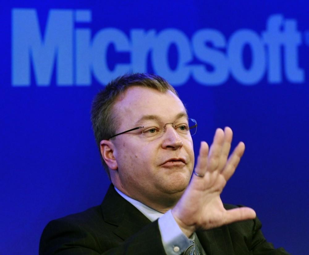 Stephen Elop quitte Microsoft