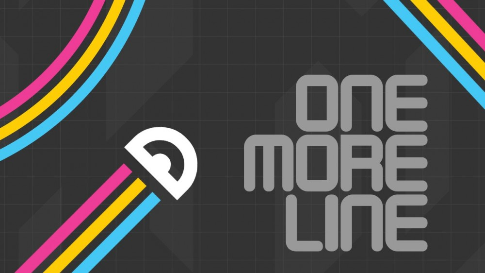 One More Line est disponible pour Windows Phone