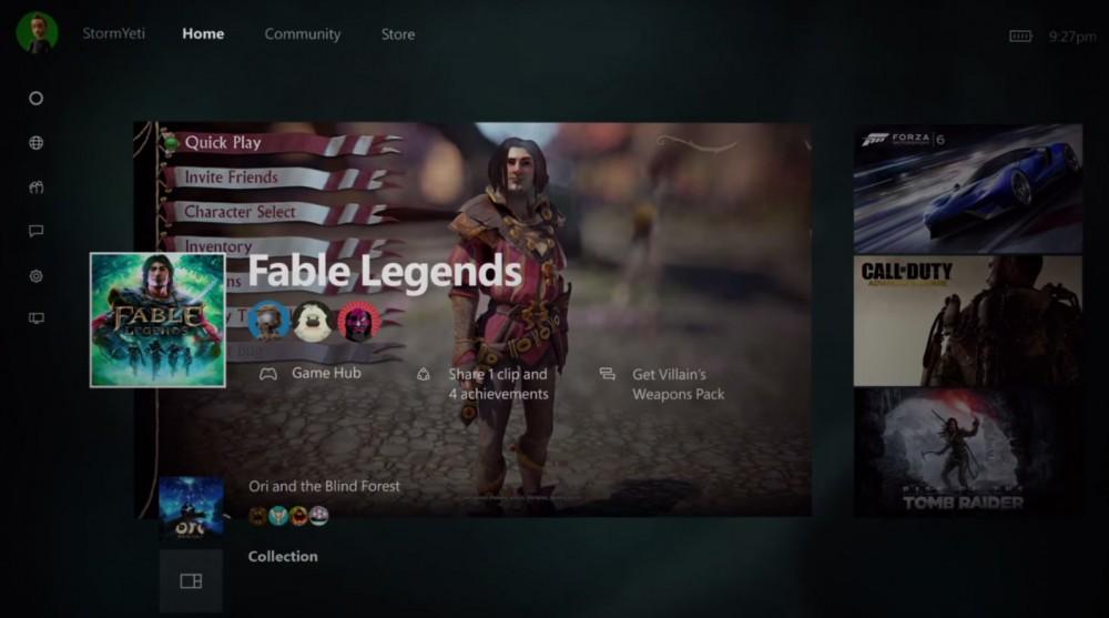 Cortana Xbox One nécessitera Kinect