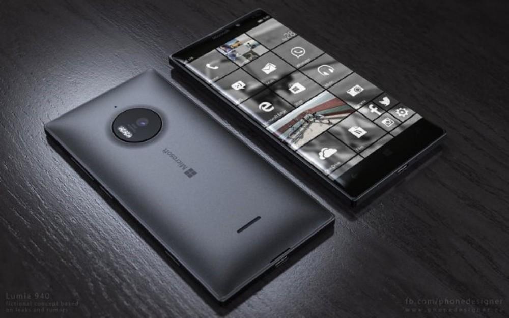 Votre Lumia pourrait être plus puissant qu'une PS4 dès 2017