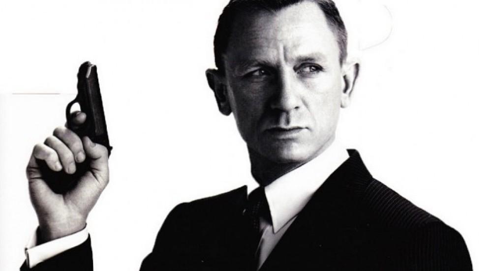 Regardez le trailer de Spectre, le prochain James Bond