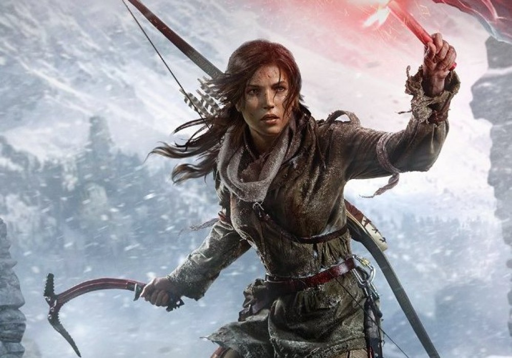 Windows 10: Rise of the Tomb Raider sortira le 28 Janvier 2016