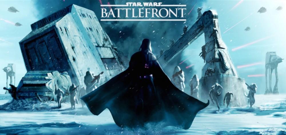 Visionnez la bande annonce explosive du mode de jeu Fighter Squadron de Starwars: Battlefront