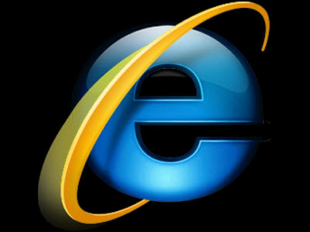 Joyeux anniversaire à Internet Explorer qui fête ses 20 ans!