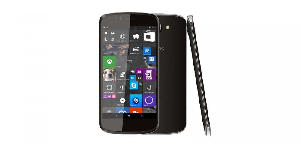 Archos devrait annoncer un smartphone Windows 10 Mobile à l'IFA 2015